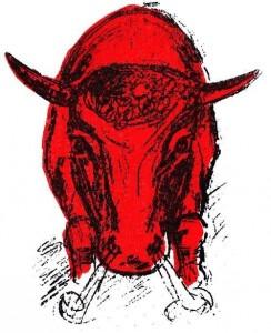 EHC Bull